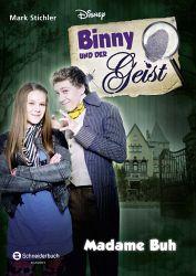 Binny Und Der Geist Serie Mit Johannes Hallervorden Nur Auf Disney